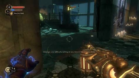 7 Tips On Bioshock 2 by Bioshock 2 Pc Gameplay 4 Max Settings Hd