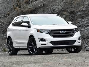 2016 Ford Edge Sport 2016 Ford Edge For Sale In Your Area Cargurus