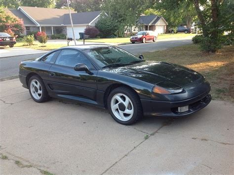 dodge stealth jdm 1991 dodge stealth r t tt 3 700 100510227 custom jdm