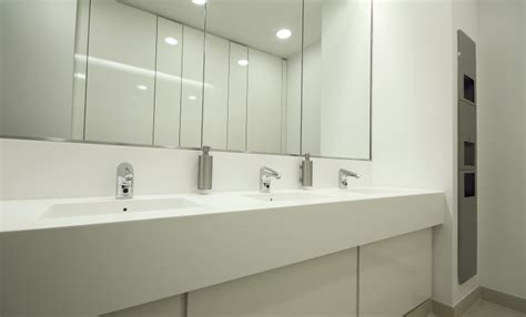 Office Bathroom Design With Well Commercial Bathroom Ideas Office Bathroom Design