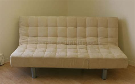 beige microfiber sofa beige camel pumpkin or chocolate microfiber convertible sofa