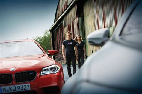 bmw on quot i m fan the new bmw lifestyle