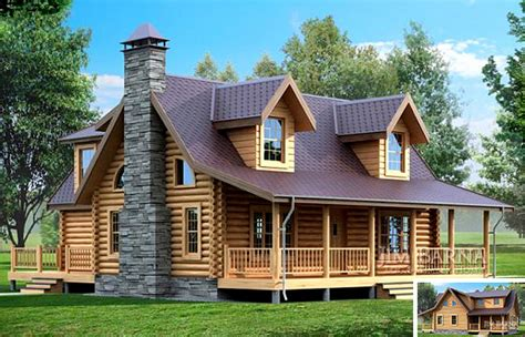 Home Plans With Front Porches by Beautiful Round Timber House Timber Frame Houses