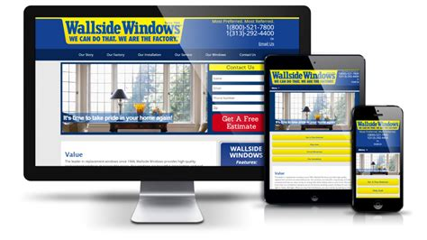 home improvement websites chicago home improvement websites designweb312
