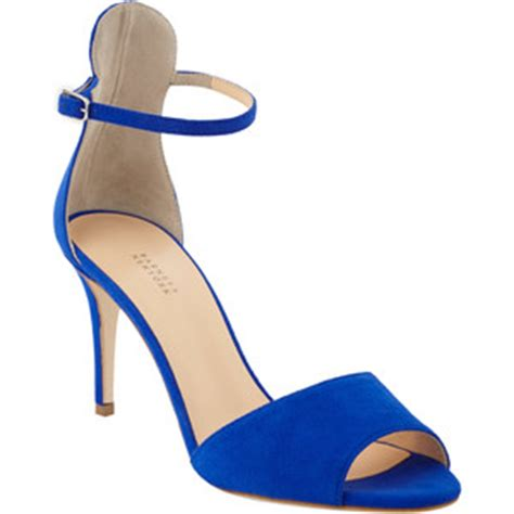 royal blue high heel sandals royal blue sandals heels ha heel