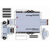 SP Papel Modelismo PaperCraft  Recorte E Cole Caminh&227o