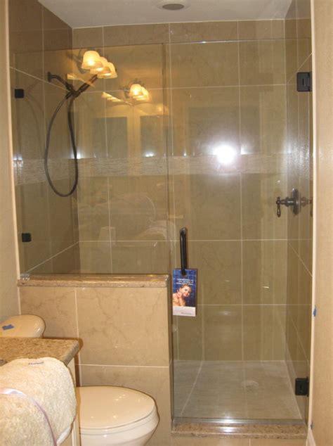 Showerguard Glass Frameless Shower Traditional Glass Shower Doors And Walls