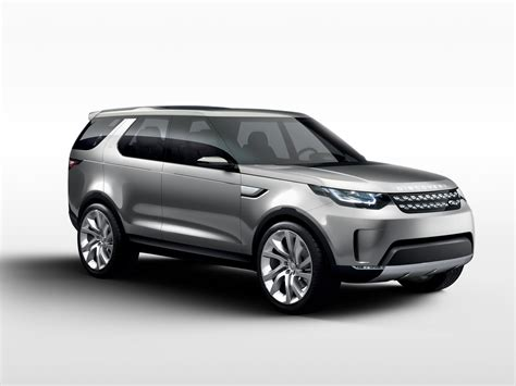 land rover concept land rover discovery concept solves problems