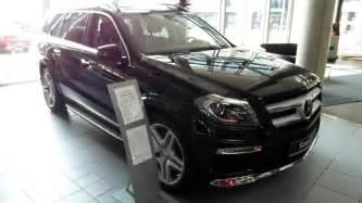 Mercedes 350 Diesel 2015 Mercedes Gl 350 Bluetec 4matic Amg 140k Cdi