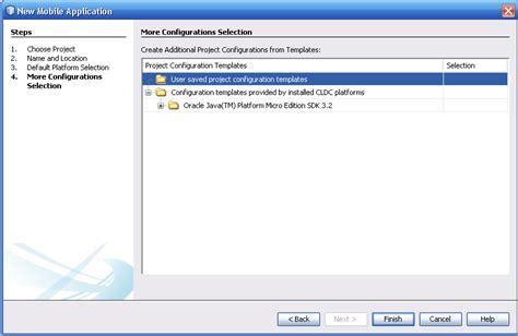 membuat virus hp java ard y blog cara membuat aplikasi java untuk hp netbeans
