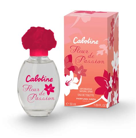 cabotine fleur de gres perfume a fragrance for 2011
