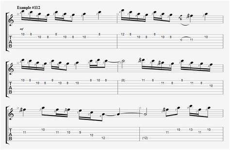 secret guitar pro secrets de l improvisation blues avec frank gambale