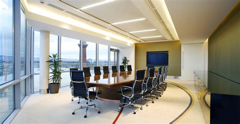 Office Office Business Interiors For Your Corporate Headquarters