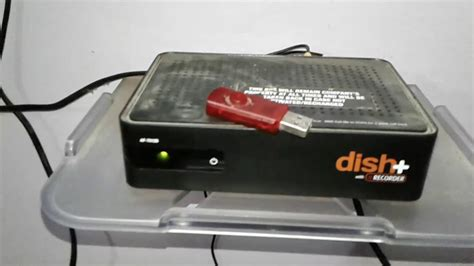 1 Set Top dish tv set top box information