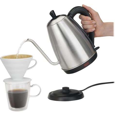 Sa Idealife Automatic Electric Kettle 2 Cups Included Il 100n large stainless steel kettle best buy
