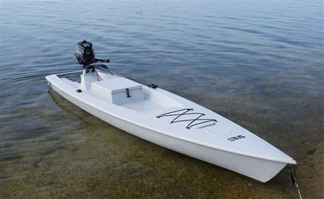 skiff in solo skiff available tax free at delaware paddlesports