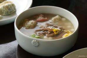 soup restaurant new year takeaway a korea travelogue your insider s guide to korea your