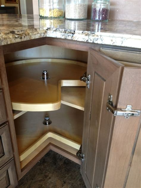 Kitchen Cabinet Features Cool Cabinet Features Kitchen Cabinetry Other Metro By Hunts Home Interiors Design