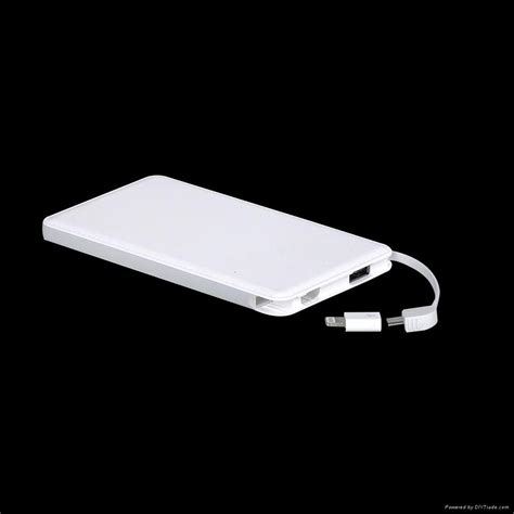 Power Bank Advance 5000mah Polymer portable slim travel charge for iphone mobile phone polymer power bank 5000mah lt p50 china