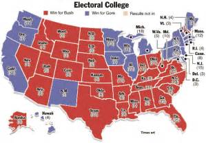 us election map 2000 emhs twelfth caluri 4