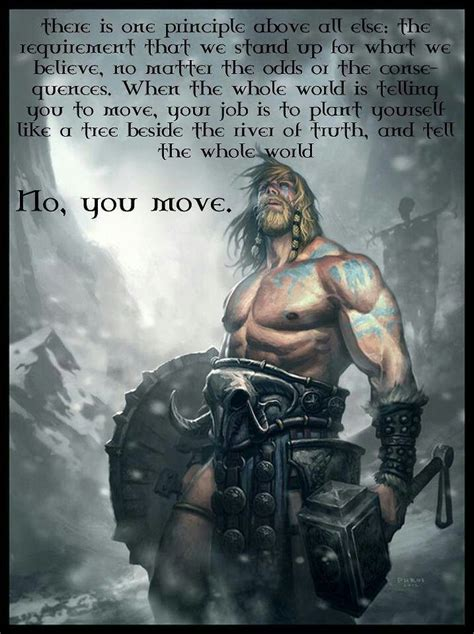 viking quotes  pinterest vikings  asatru  vikings