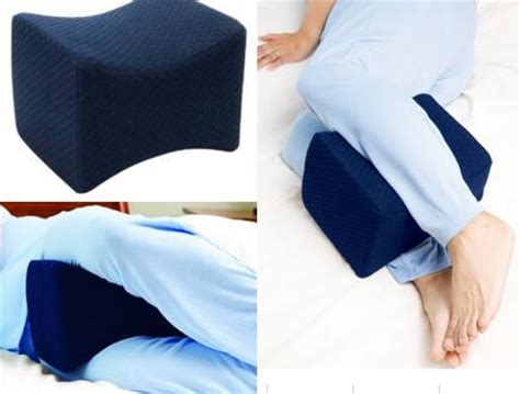 Best Knee Pillow For Side Sleepers by 5 Best Knee Pillow For Side Sleepers October 2017