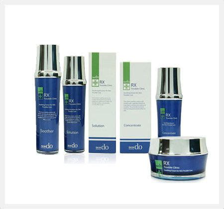 Program Whitening Serum Nano Technologi By Buffet 1 pion tech co ltd cosmetic skin care organic skin care skin care salon