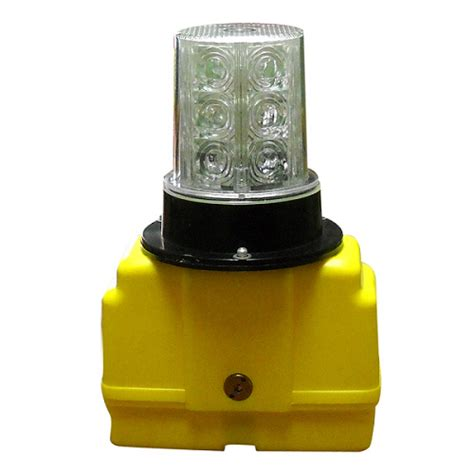 Lu Emergency Portable emergency runway light