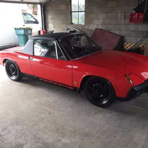 Porsche For Sale Cheap by Porsche 914 Used Cars For Sale