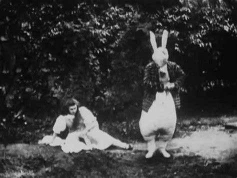 en el pais de las maravillas 1903 in dirigida por cecil hepworth y percy