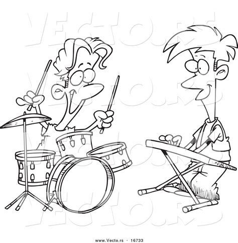 coloring pages drummer boy drums of printable coloring sheet coloring pages