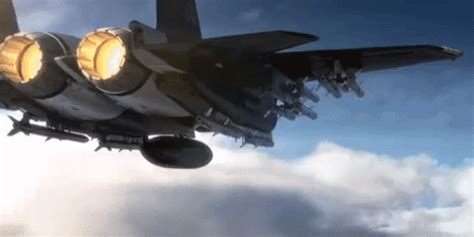 the next generation f 15 is packed with missiles