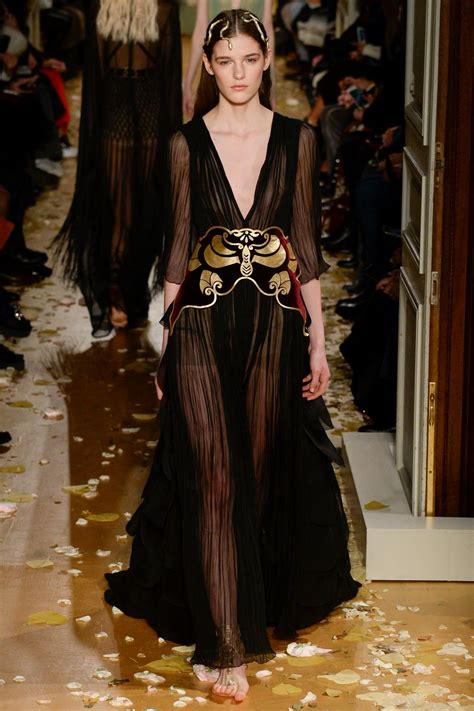 Show Report Haute Couture Ss 07 Valentino by Valentino Haute Couture S S 2016 Graveravens
