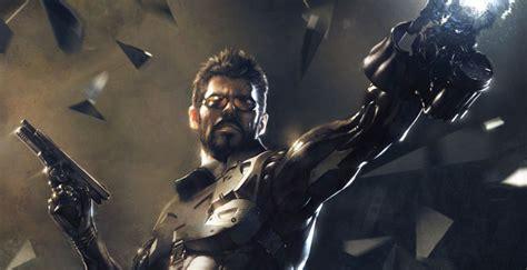Kaset Ps4 Deus Ex Mankind Divided anunciado deus ex mankind divided para pc ps4 y xbox one noticias en anaitgames