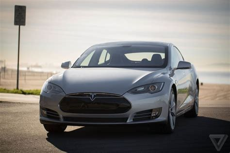 Comfortable Car For Distance Driving by Going The Distance Driving The Tesla Model S In The Real