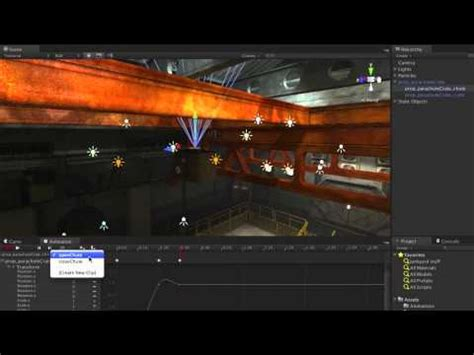 unity tutorial physics unity raycasting