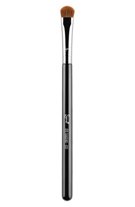 13 Best Make Up Brushes by Sigma E55 Eye Shading Brush 13 Best Eye Shadow