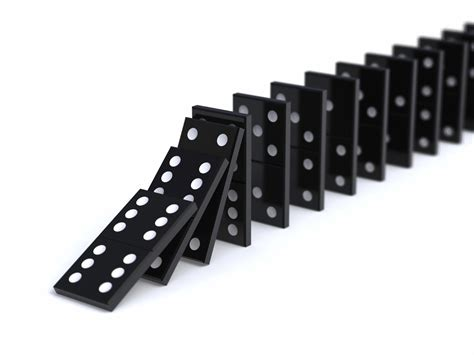 domino a domino effect quotes quotesgram