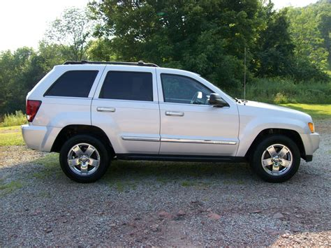 2005 Jeep Compass Mpg 2005 Jeep Grand Limited V8 109k Loaded