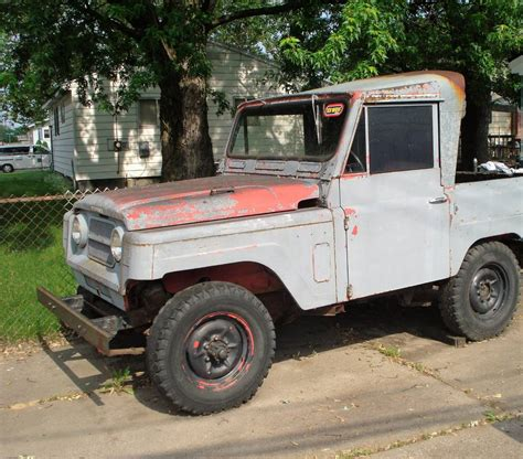 1967 nissan patrol 1967 nissan patrol for sale in westland michigan