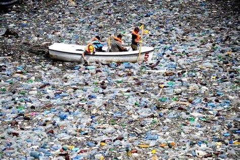 Plastik Gabag Not So Fantastic Plastic Abc News Australian