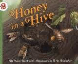 honey hive books honey bee books for science books for