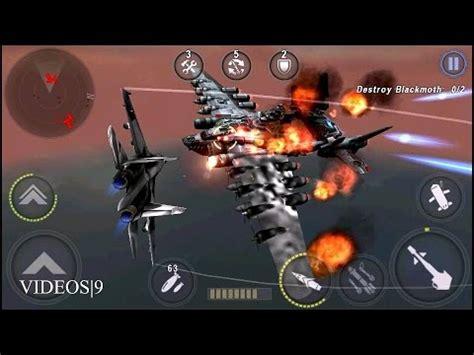 gunship battle:episode 7  mission 1  su 35 super flanker