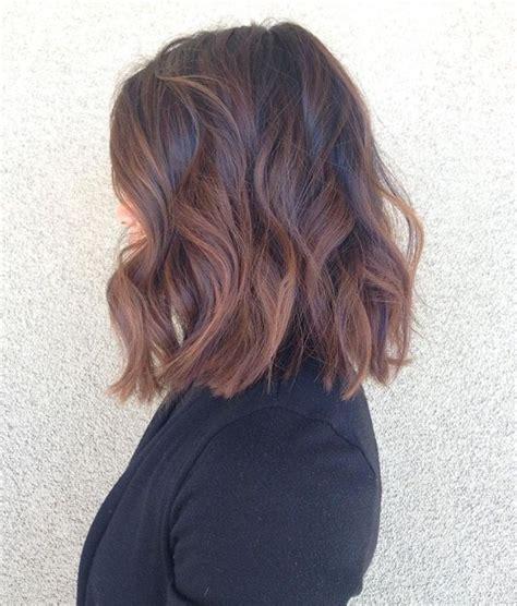 sombre short hairstyles best 25 short sombre hair ideas on pinterest short