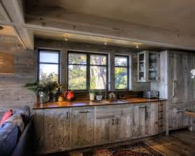 Barn Board Kitchen Cabinets Barn Board Cabinets Home Design Ideas Pictures Remodel And Decor