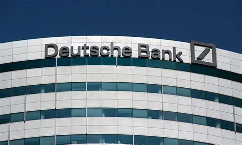 Deutsche Bank Adopts Gender Neutral Parental Leave In 15