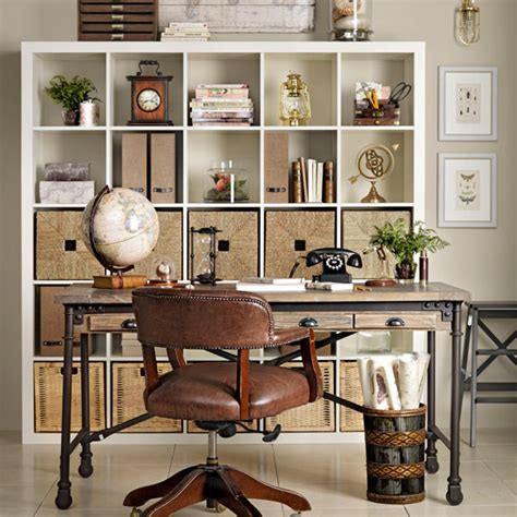 travel themed office decor explorer trend decorating ideal home