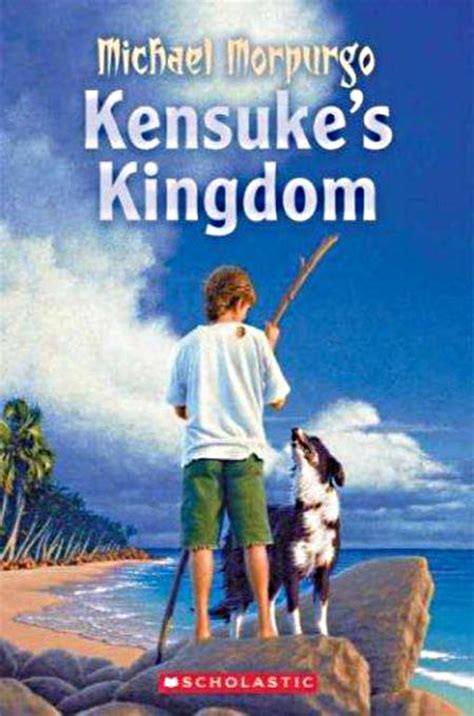 stella diaz has something to say books kensuke s kingdom