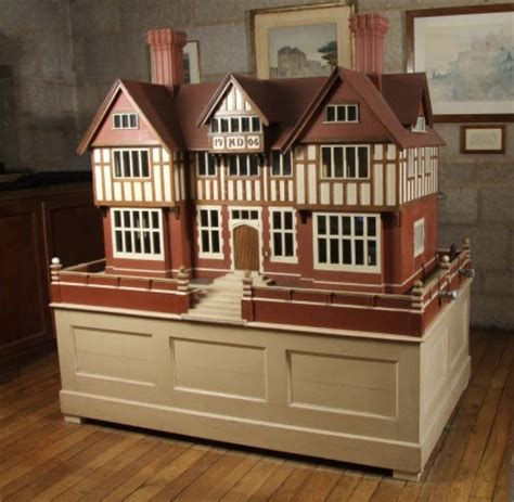 doll houses with electricity this 1906 doll s house boasts running water and