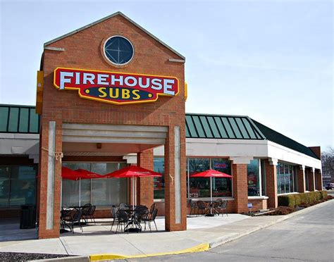 Firehouse Subs   Average Sales, Expenses, and Operating